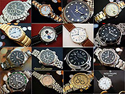 Watches for sale